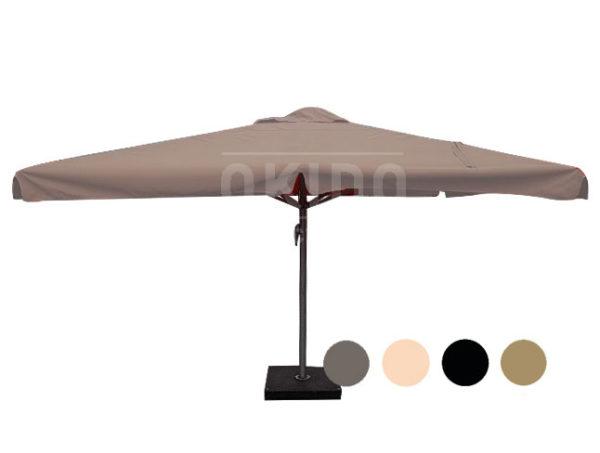 parasol karin 3x3