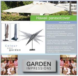 parasolhoes hawai
