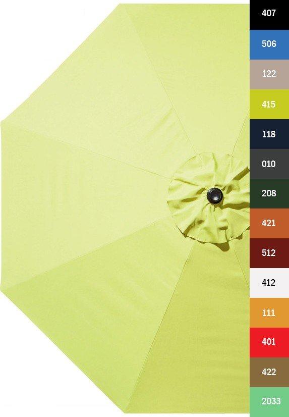 Horeca parasoldoeken los