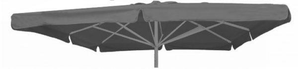 parasol Karin 500x500 cm