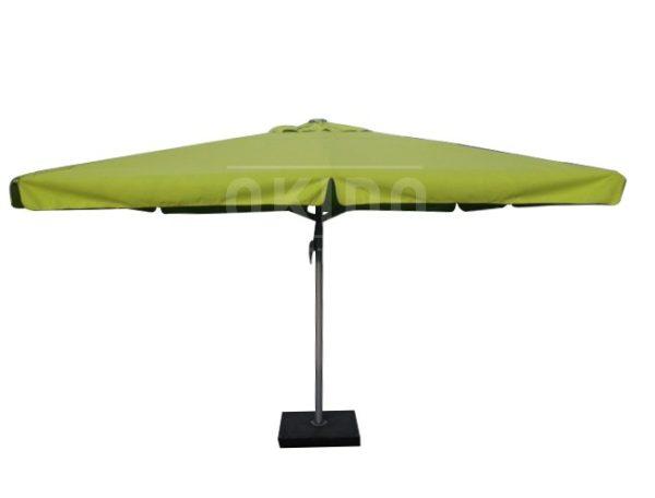Horeca parasol karin 400x400 rond