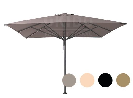 Reclamebedrukking parasol