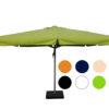 parasol karin 500 rond