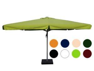 Horeca parasol karin 500 rond